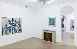 jose lerma Marta Cervera Gallery