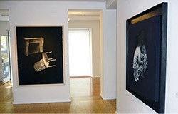 juan munoz Marta Cervera Gallery