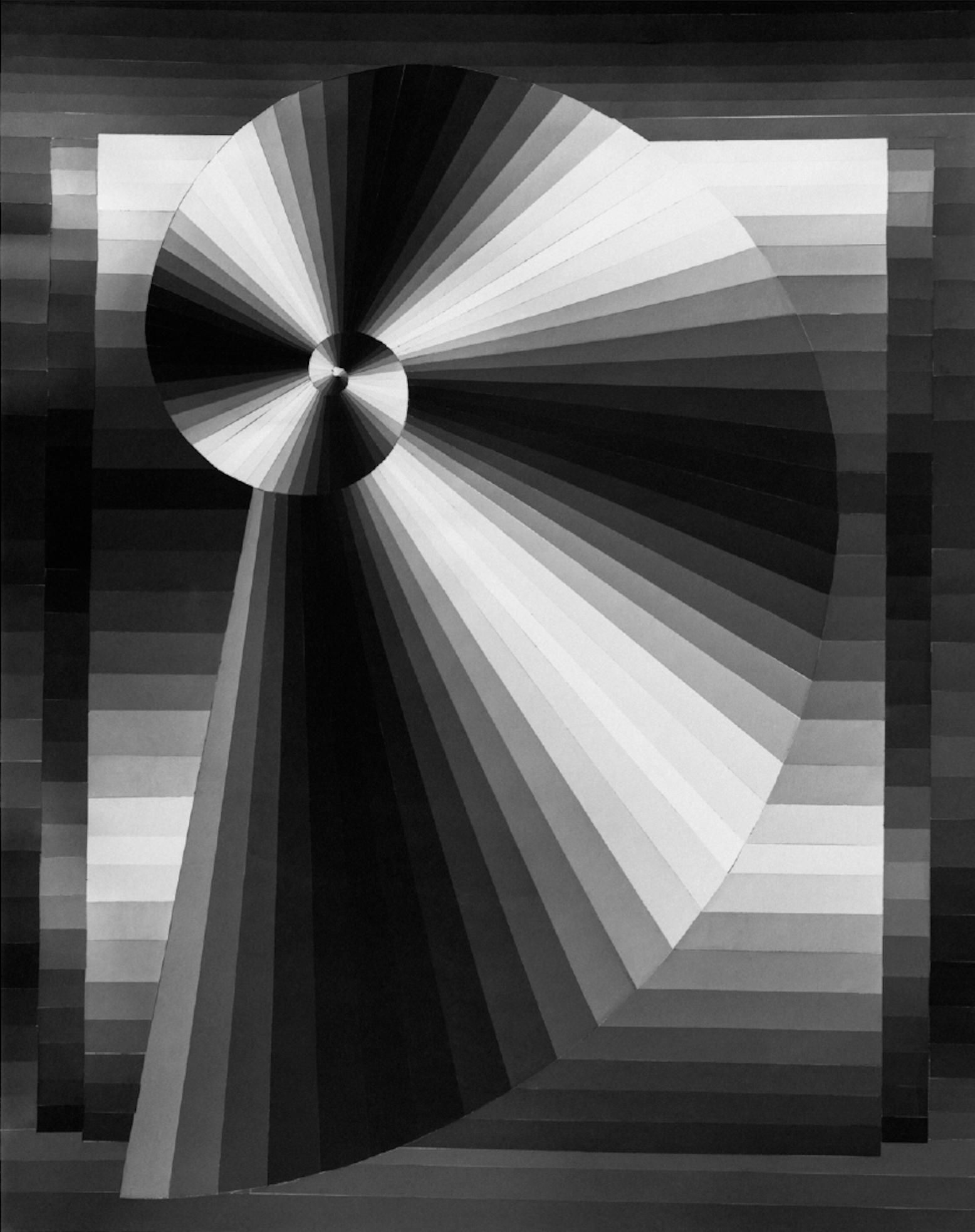 Untitled, 2020, Inkjet print on Hahnemühle Photo Rag Matte 188 gr paper, 133.5 x 105 cm