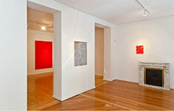 zak prekop Marta Cervera Gallery