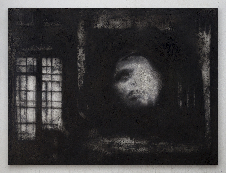 07-Light-54 x 72-2016_oil, ink and acrylic medium on canvas