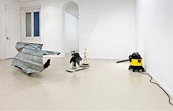 nuria fuster Marta Cervera Gallery