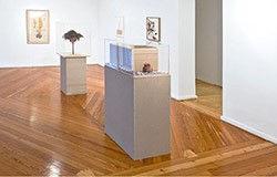 antoni tapies joan brossa Marta Cervera Gallery