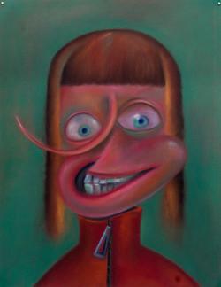 Lucia Mindfulness del Corporative Smile