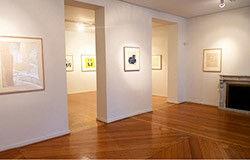 andy warhol Marta Cervera Gallery