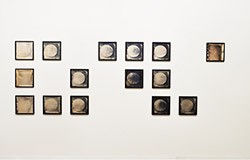 lisa oppenheim Marta Cervera Gallery