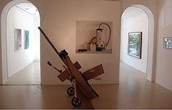 markus amm daniel silvo Marta Cervera Gallery