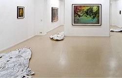 jay hiekes Marta Cervera Gallery