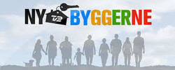 Nybyggerne - TV2