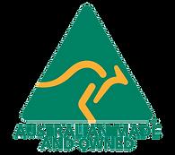 Australian Made & Owned full colour logo