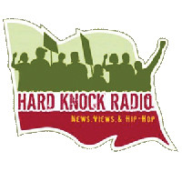 Hard Knock Radio Intv Sellassie pt1