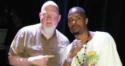 BROTHER ALI of Rhymesayers