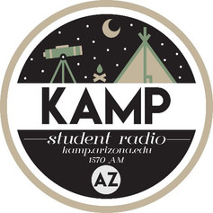 KAMP Radio Interview