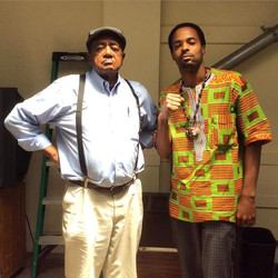 Bobby Seale Black Panther co-founder