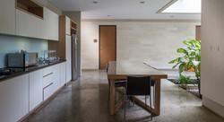 Pantry @ Three J Residence