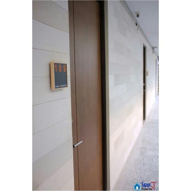 Room109 @ Three J Residence