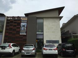 Three J Residence Facade