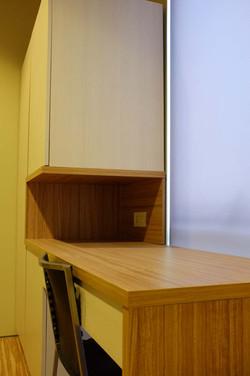 Work Desk @ Three J Residence