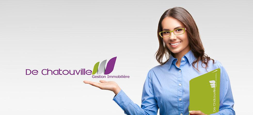 De Chatouville Gestion Immobiliere louer