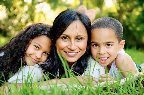 Hispanic mother 2 kids.jpg