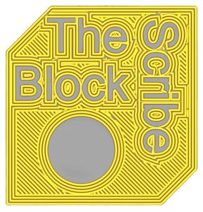 The Block Scribe Set