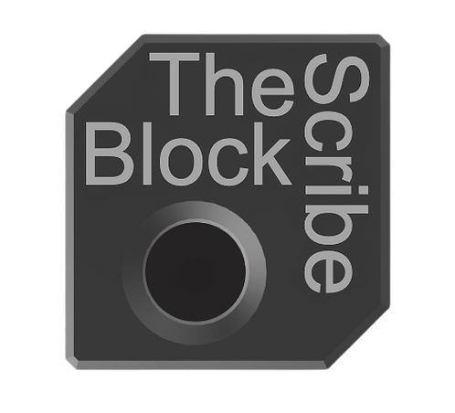 The Block Scribe - Ultimate edition SET