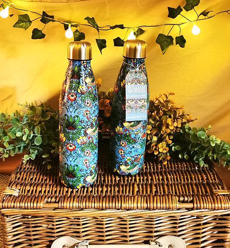 William Morris Water Bottle
