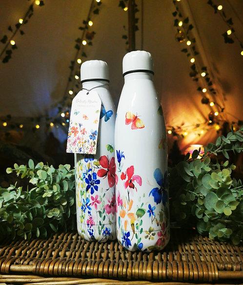 Butterfly Water Bottle