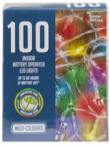 String of Fairy Lights  (100)