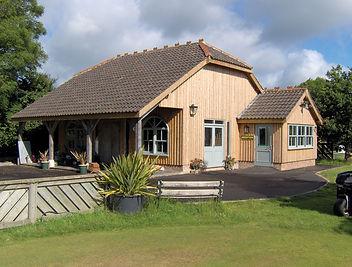 Thorn Golf Centre wedding venue