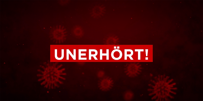 "Dokumentation ""Unerhört!"""