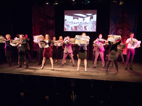 Vocal Diversity in Musical Theatre