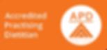 Accredited Practising Dietitian Logo