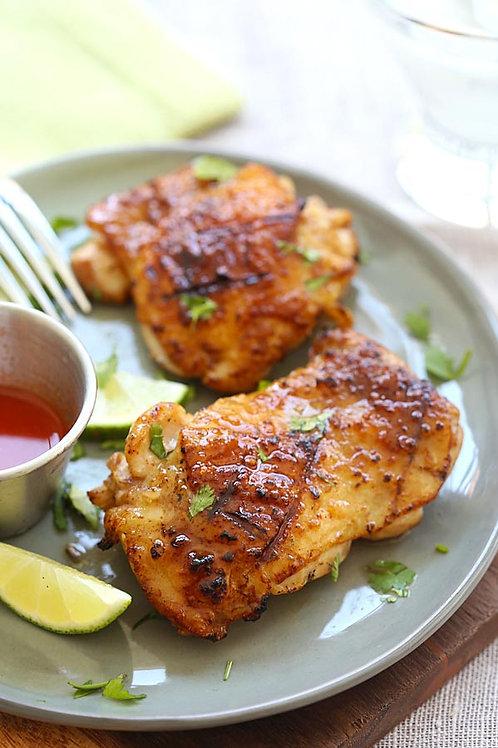 Chorizo Chicken