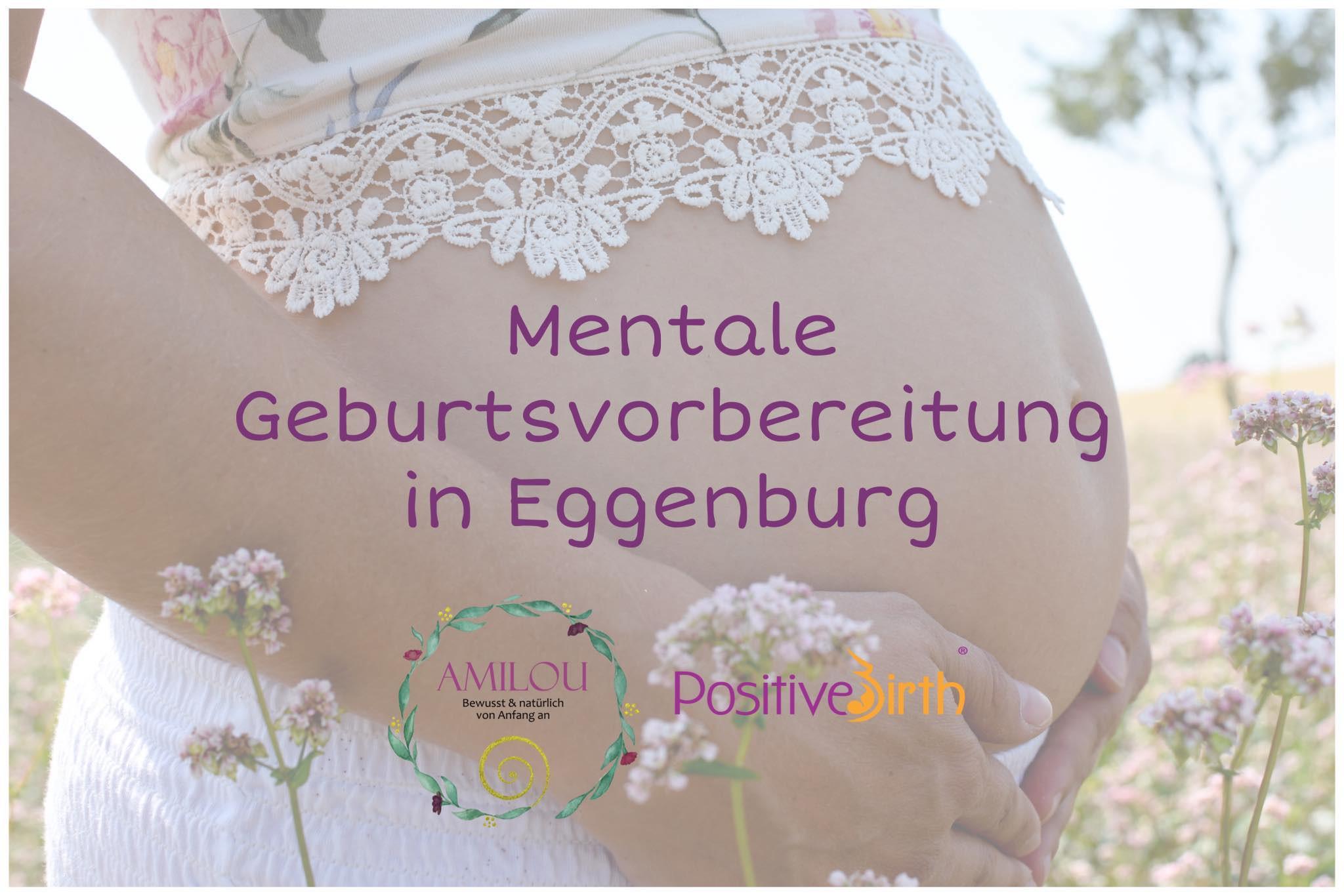 Positive Birth Kurs - Oktober