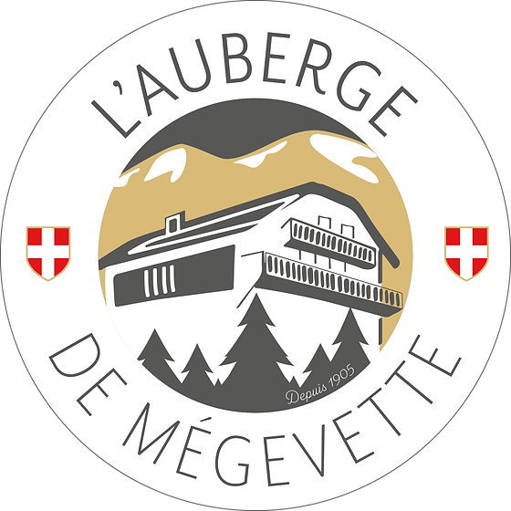 Fond transparent-AubergeDeMegevette-Logo