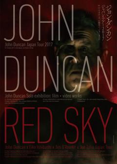 RED SKY~JohnDuncan Japan Tour~