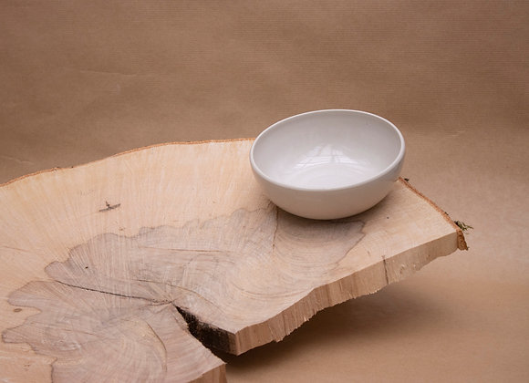 Frost bowl