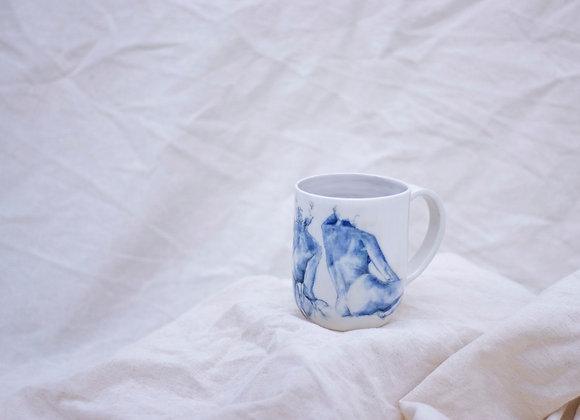 Mug Les Trois Grâces