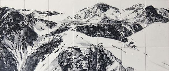 21 Mountains