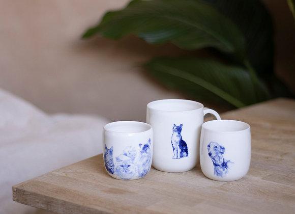 Custom Mugs and Cups