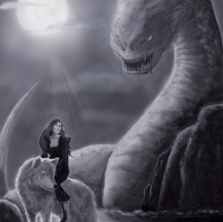 Mythology Illustrations