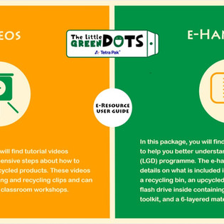 LGD e-Handbook Design for GreenSproutz SG
