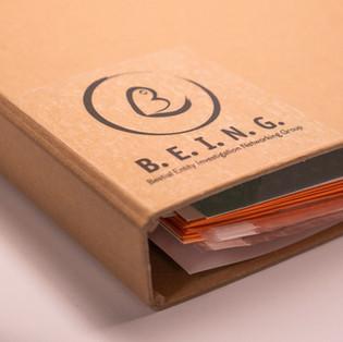 B. E. I. N. G. – Experimental Editorial