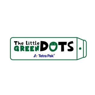 LGD Logo Design for GreenSproutz SG