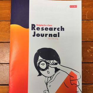 Geriatric Technophobia Research Journal