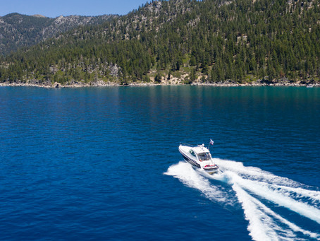 Best Lake Tahoe Summer Events