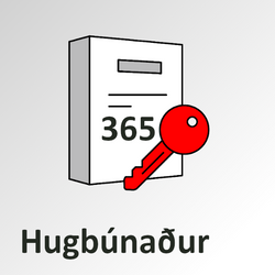Stikla-Hugbunadur