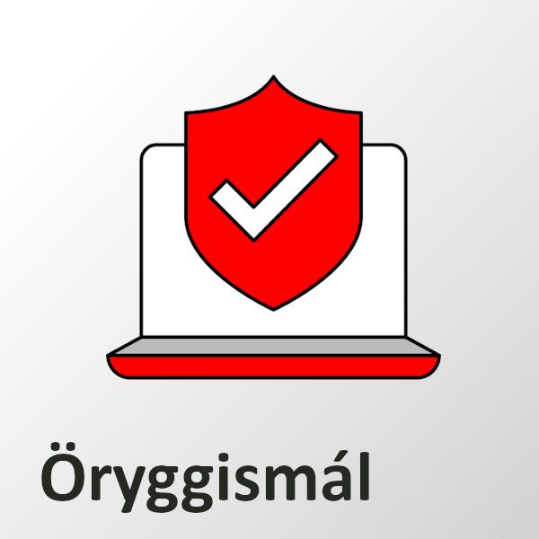 Stikla-Oryggi