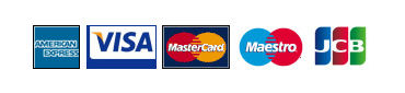Electrician in Watford accepts Cards